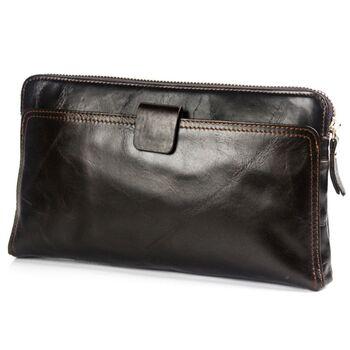 Мужская сумка барсетка WESTAL, 0985