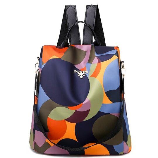 Женские рюкзаки - Женский рюкзак TuLaduo, П0995