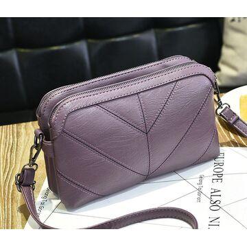 Женская сумка SMOOZA, фиолетовая П0998