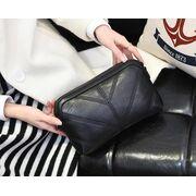 Женская сумка SMOOZA, черная П1001
