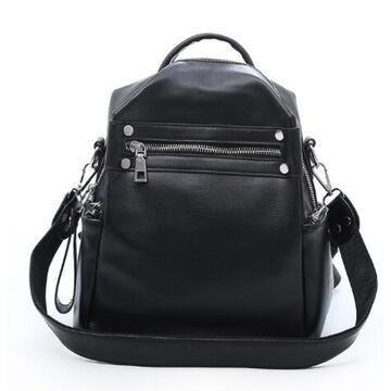 Женский рюкзак Joypessie, черный П1002