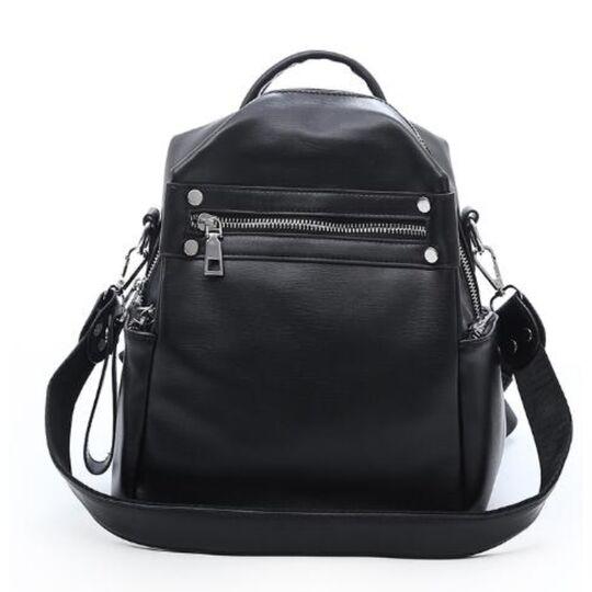 Женские рюкзаки - Женский рюкзак Joypessie, черный П1002