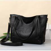 Женская сумка Zocilor, черная П1004