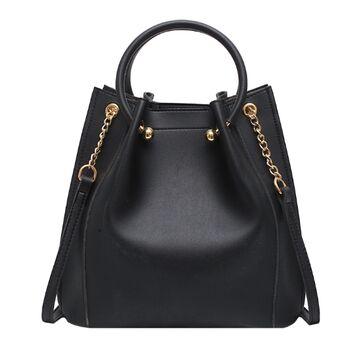Женская сумка Zocilor, черная 1005