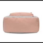 Женский рюкзак, голубой П1034