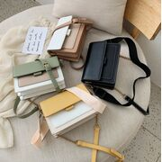 Женские сумки - Женская сумка, желтая П1061