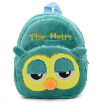 Детские рюкзаки - Детский рюкзак Сова П1092