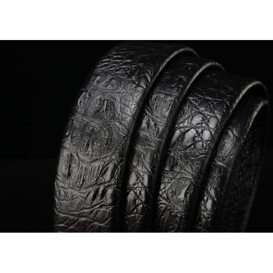 Мужские ремни и пояса - Мужской ремень DESTINY, коричневый 1093