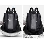 Женский рюкзак PHTESS , коричневый П1102