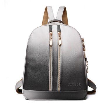 Женский рюкзак PHTESS , черный П1103