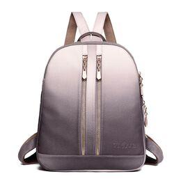 Женский рюкзак PHTESS , фиолетовый 1104