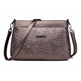Женская сумка PHTESS, золотистая 1105