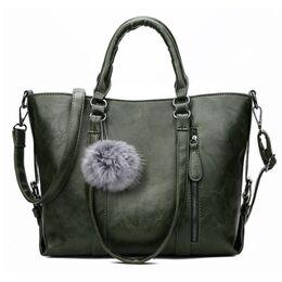 Женская сумка ACELURE, зеленая 1112