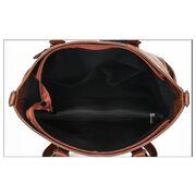 Женская сумка ACELURE, черная П1113