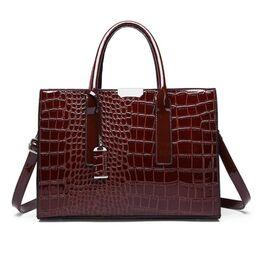 Женская сумка ACELURE, коричневый 1119