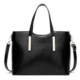 Женская сумка ACELURE, черная 1125
