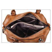 Женские сумки - Женская сумка ACELURE, коричневая П1132