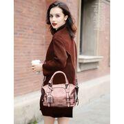 Женские сумки - Женская сумка ACELURE, черная П1133