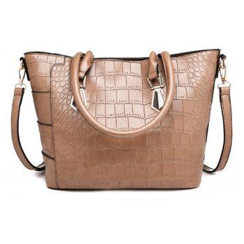 Женская сумка ACELURE, розовая 1137