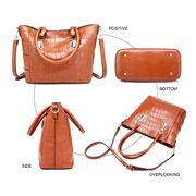 Женская сумка ACELURE, розовая П1137