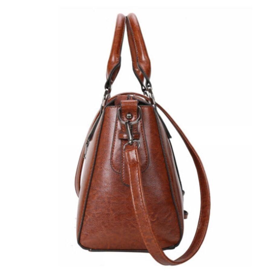 Женские сумки - Женская сумка ACELURE, розовая П1139