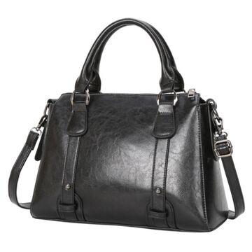 Женская сумка ACELURE, черная П1140