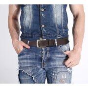 Мужские ремни и пояса - Мужской ремень CCOOLERFIRE, коричневый П1158