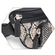 Поясные сумки - Женская сумка поясная FUNMARDI, бананка П1165