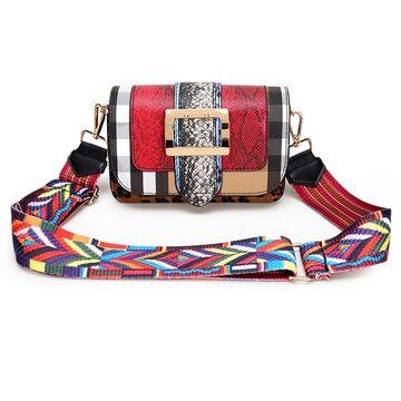 Женские сумки - Женская сумка FUNMARDI П1166