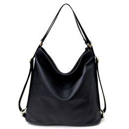 Женская сумка FUNMARDI, черная 1167