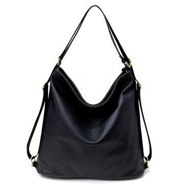 Женская сумка FUNMARDI, черная П1167