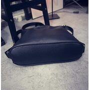 Женские сумки - Женская сумка FUNMARDI, черная П1167