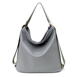 Женская сумка FUNMARDI, серая 1168