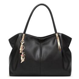 Женская сумка FUNMARDI, черная 1169