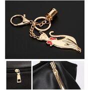 Женские сумки - Женская сумка FUNMARDI, черная П1169