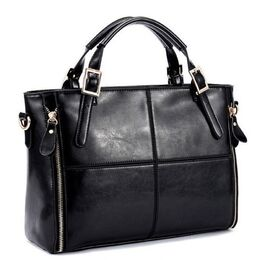 Женская сумка FUNMARDI, черный 1178