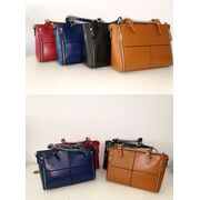 Женская сумка FUNMARDI, черная П1178