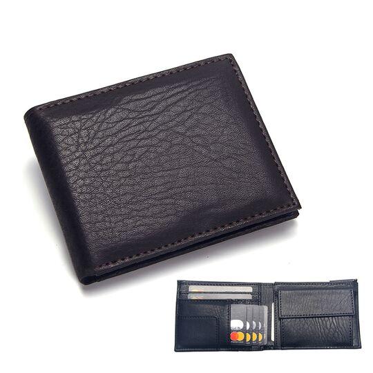 Мужской кошелек Badiya, коричневый П1192