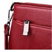 Женская сумка PHTESS, черная П1196