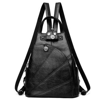 Женский рюкзак PHTESS, черная П1198