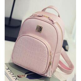 Женский рюкзак Joypessie, розовый 1201