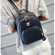 Женский рюкзак Joypessie, черный П1202