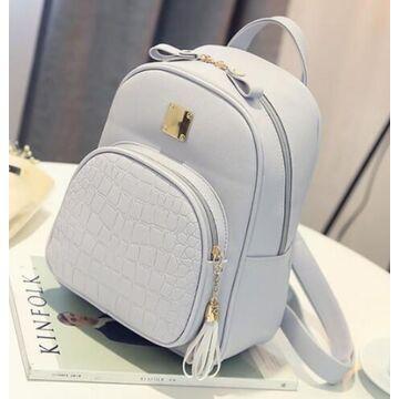 Женский рюкзак Joypessie, серый П1203