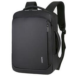 Рюкзак для ноутбука MeiNaiLi, черный 1255