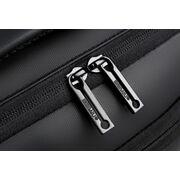 Рюкзаки для ноутбуков - Рюкзак для ноутбука MeiNaiLi, черный П1255
