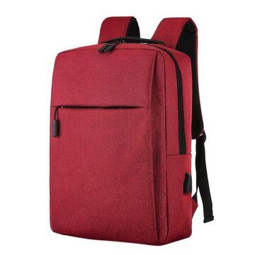 Рюкзаки для ноутбуков - Рюкзак для ноутбука Litthing, красный П1256
