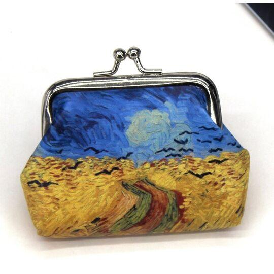 Женский кошелек для монет, П1267