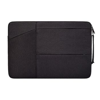 Сумка GOOJODOQ, для ноутбука черная П1263