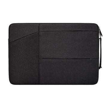 Сумка GOOJODOQ, для ноутбука черная П2739