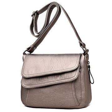 Женская сумка PHTESS , бронза П1274